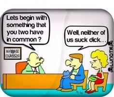 cartoon marriage funny